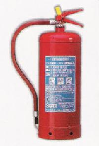 Safex En Approved Fire Extinguisher P9