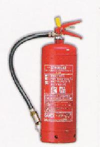 Safex En Approved Fire Extinguisher S6