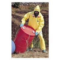 Tychem Br Chemical Protective Clothing