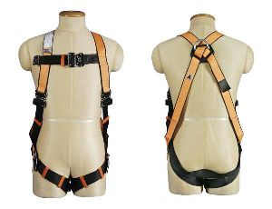 Automatic Buckle Harnesses