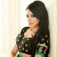 Ethnic Party Wear Indian Designer Saree