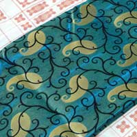 Tissue Silk Saree