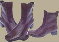 Mens Leather Boot