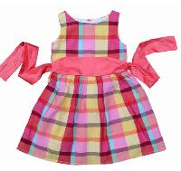 Woven Kids Garments