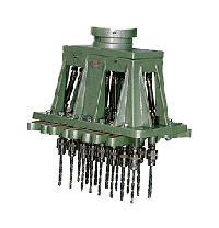 Automatic Multi Drilling Machines