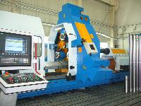 Cnc Metal Forming Machines