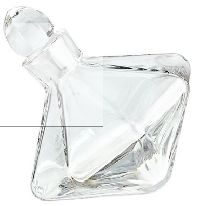 Catarina Side Crystal Decanter