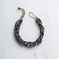 Eliana 5 Strand Beaded Bracelet