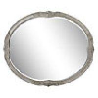 Genevieve Oval Mirror