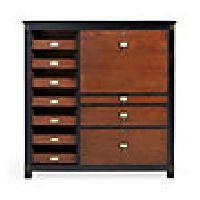 Telegraph Computer Cabinet