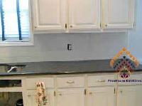 Steel Grey Cut To Size Granite Slab