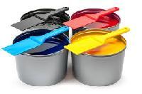 Flexographic Printing Inks