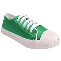 Spectra Green Fashion Shoes