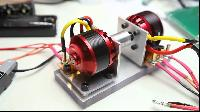 Brushless Dc Alternators