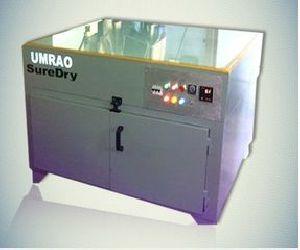 Screen Dryer