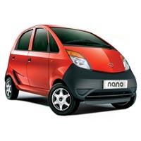 Nano Car