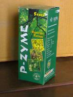 P - Zyme Syrup