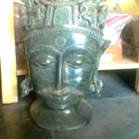 Marble Stone Statue 003