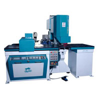 CNC Punching and Stamping Machine