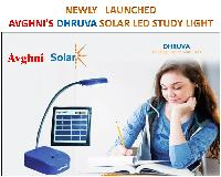 Dhruva Solar Led Study Light