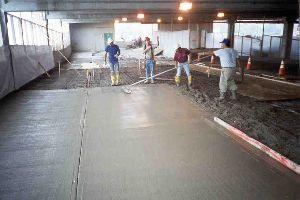 Synthetic Floorings