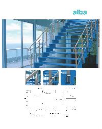 Hand Rails Fabrication Services