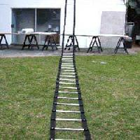 Webbing Rope Ladder