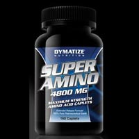 Dymatize Amino 4800