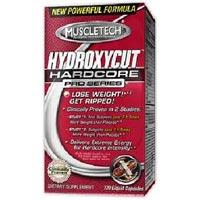 Muscletech Hydroxycut Advanced Pro Series