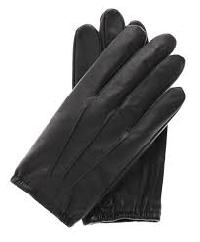 Mens Unlined Gloves