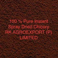 Granulated Instant Chicory Powder