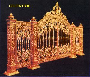 Golden Gate - Casting