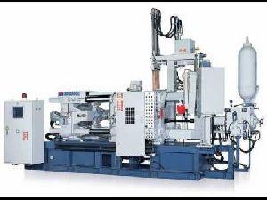 Aluminum Die Casting And Machining