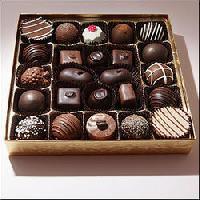 Designer Homemade Chocolates