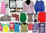 Sell Garments Stocklots
