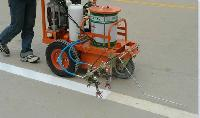 Thermoplastic Road Marking Equipments