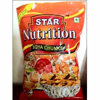 Star Nutrition Soya Chunks