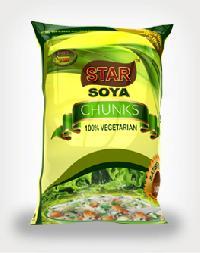 Star Vegetarian Soya Chunks