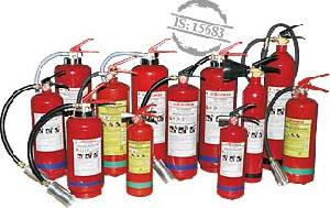 Abc Sp Fire Extinguisher