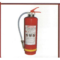 Minimax Foam Fire Extinguisher