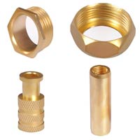 Brass Mixer Grinder Parts