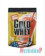 Weider Gold Whey 2kg - Protein Supplement