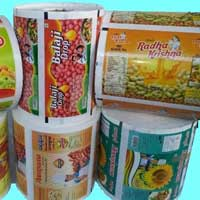 Liquid Packaging Films