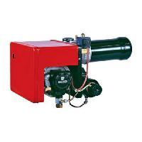 industrial heavy oil burners