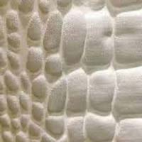overknit jacquard knitted fabrics