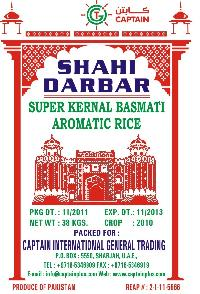 Shahi Darbar