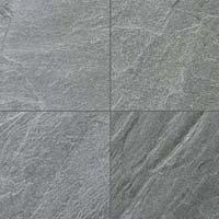 Sliver Grey Quartz Stone