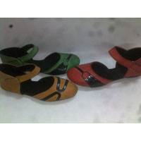 Flat Belly Shoes
