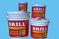 Brill Emulsion
