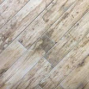 Glazed Wooden Floor Tiles
